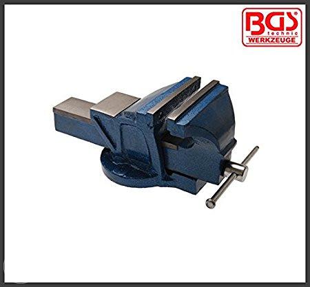 Škrip / paralelna stega BGS 59270 150mm