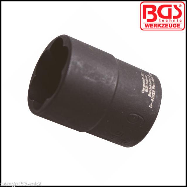 BGS 5266 UDARNI NASADNI ZA OŠTEĆENE VIJKE 19mm