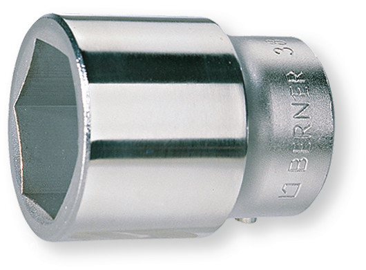BERNER 105819 nasadni ključ 50mm, 3/4 (gedora)
