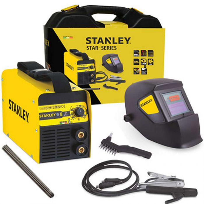 STANLEY STAR3200KIT inverter aparat za varenje