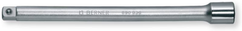 "BERNER 105788 Nasadni produžetak 500mm na 1/2"""