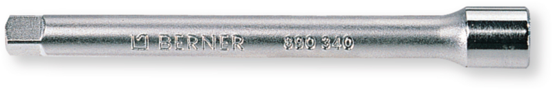 "BERNER 105828 Nasadni produžetak 1/4"" 150mm"